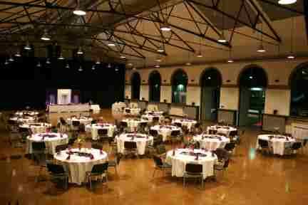 HKT0012 Hochzeitssaal