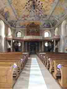 HKT0058 Kirchendeko