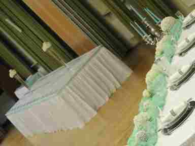 HKT0093 Brautpaar Tisch Buffettisch JPG