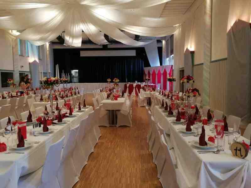 HKT0150 Hochzeitssaal