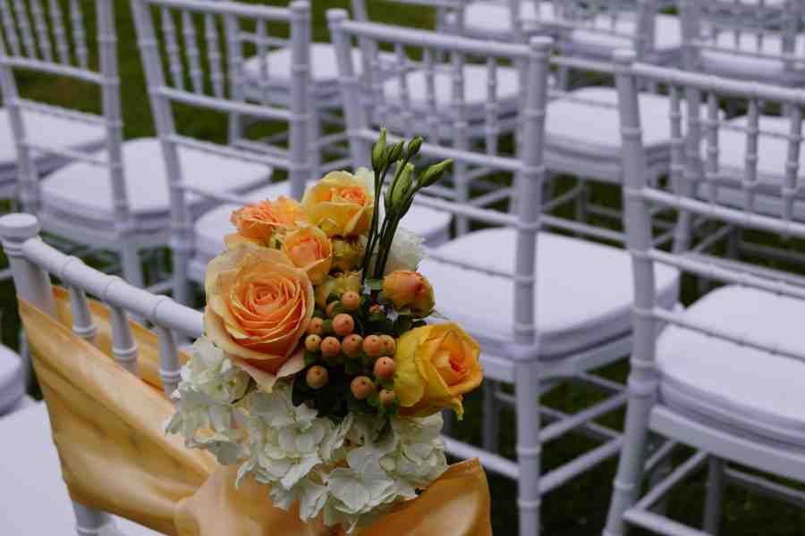 HKT0160 Freie Trauung Florale Dekoration JPG