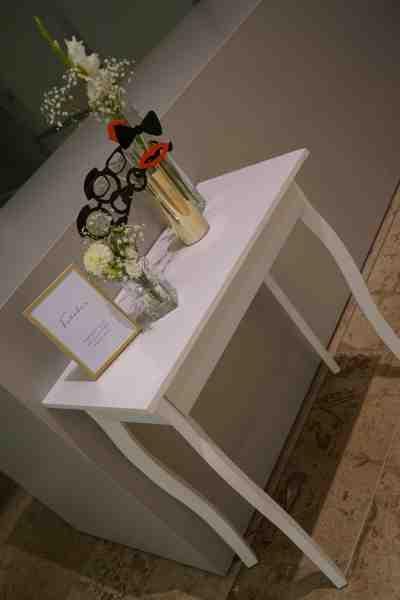 HKT0171 Fotobox Tisch