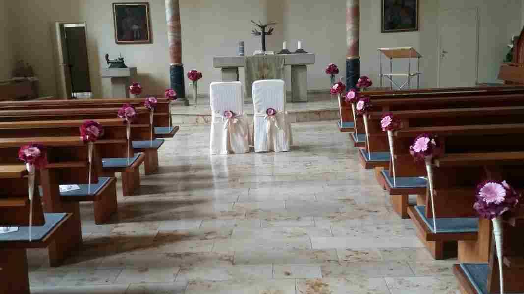 HKT0196 Kirchendeko